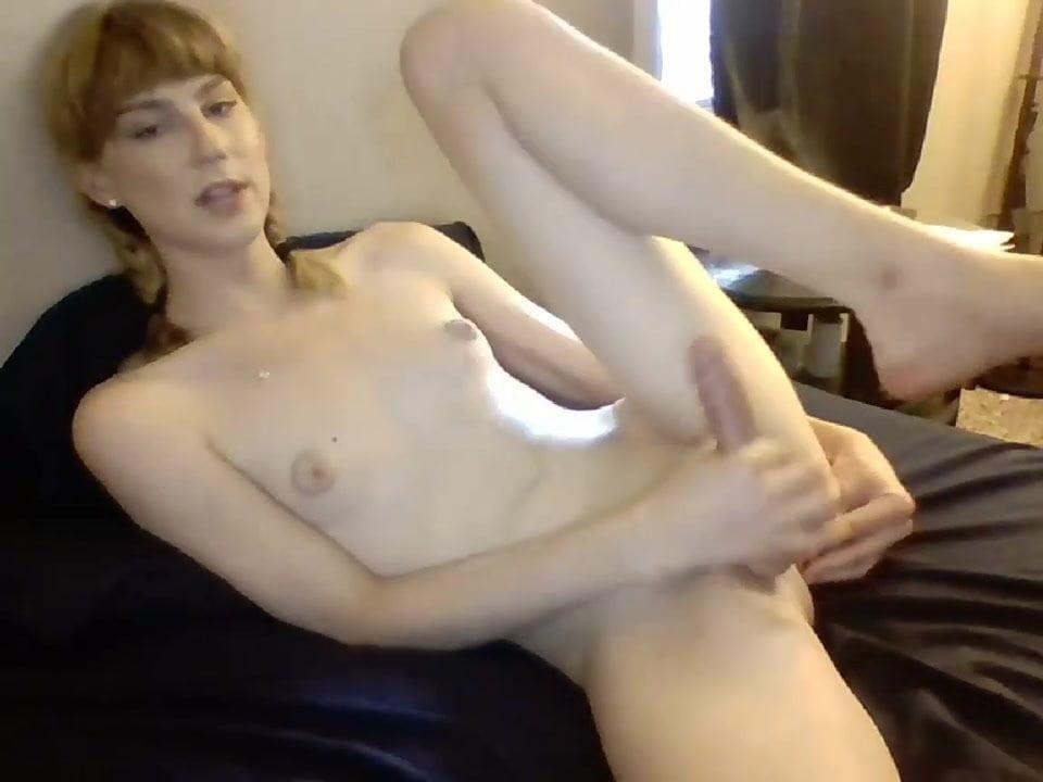 Watch shemale webcam