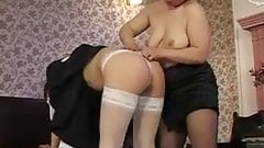 Penny and Laura lesbian Babe