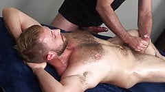 HOT HOT massage