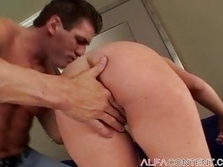 Hot young blonde fucks - Hot young blonde gets fucked