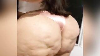 Johanna big fas juicy ass