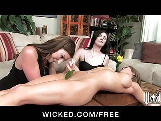 Wicked sex imdb Wicked -three lesbians spend the day eating each other out