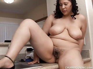 Bbw beauty porn