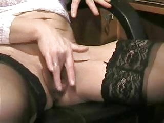 Anal insertion prolapse Anal insertion 2