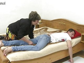 Home video mature Home video with mature mom and not her son