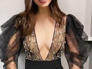 Victoria justice tits - Victoria justice cleavage