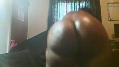 Thick ebony