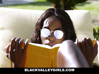 Fucking by pool Blackvalleygirls- beautiful ana foxx fucked by pool boy
