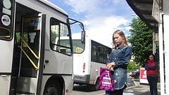 bulge watcher bus station