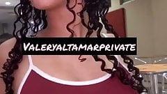 Valery Altamar #7