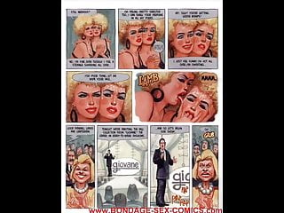 Crazy sex comic Erotic hardcore sex comics