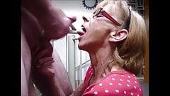 STUNNING WOMEN 28 (cum for them V)