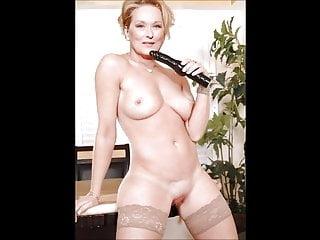 Trigun meryl nude pics - Videoclip - meryl streep