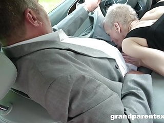 Family creampie porn tube Family cums first - roadside creampie