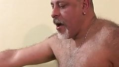Hot Daddy Trainer