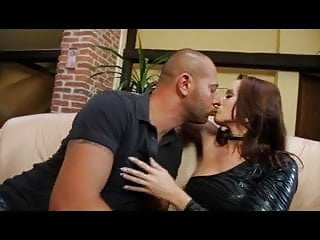 Gay as a two dollar Cindy dollar in black skirt,assfucked and facialized 2014