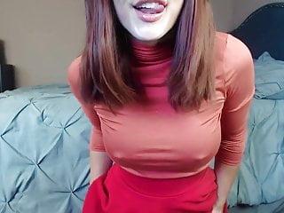Velma xxx Bad girl velma