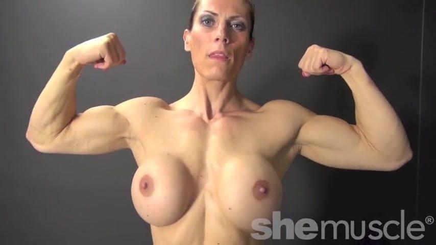 Bikini Bodybuild Nude Woman Images