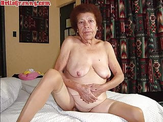 Granny porn tube videos - Hellogranny home of amateur granny porn stars