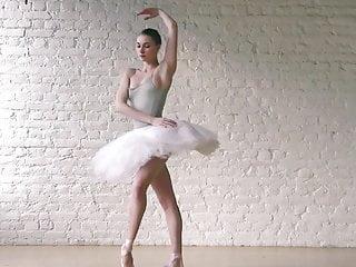 Ballet ass fucking Ballet