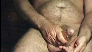HOT LATIN DADDY BEAR