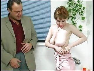 Horny busty pornstars Horny busty daugther sprayed -br