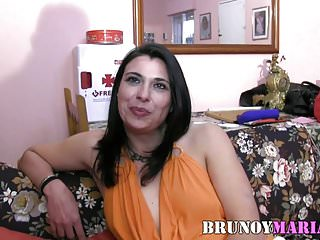 Videos de milfs - Otra madura ninfomana de brunoymaria