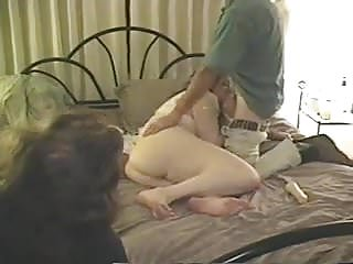 Wife sucking another mans cock Watching my wife fucking and sucking another man