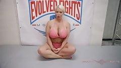 WWE sexy