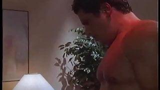 Jade Marcela - Erotic Scene