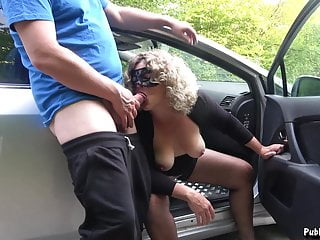 Sex in lots of positons Dogging cum dump jessica fucked by lots of strangers