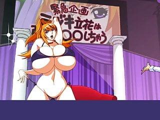 Teen titans hentai doujins english Oppai anime diva mizuki 2 jyubei sex show hentai english