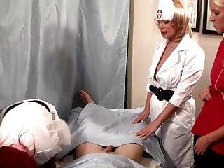 Caster semenya has a penis Nurse handjob: a handjob before casteration