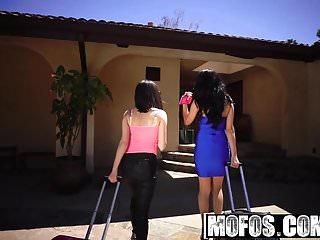 Christine dolce sex - Mofos - girls gone pink - darcie dolce sofi ryan - lesbian s