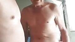 Asian cocksucker