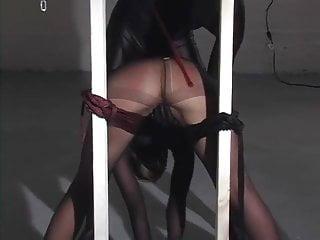 Bdsm soft Erotic bondage
