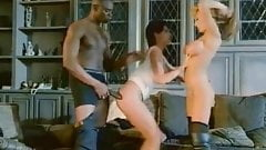 Jeanna Fine Interacial Threesome