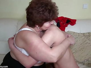 Free nude fat grannies - Oldnanny old fat grannies masturbating and enjoying with you