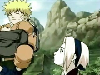 Kakashi and sakura fucks Hentai fucking - naruto doujinshi- sakura deep throat