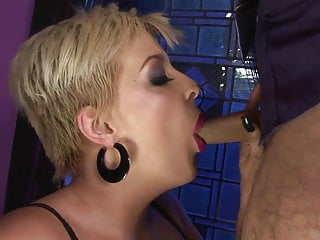 Sarah wayne callies breasts Wayne screws the blonde hard and shower her face with cum