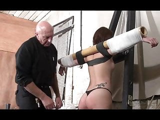 Mature stuning movies gallery - Stuning bdsm wife full hard time punish sex on the flat
