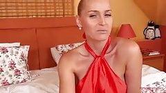 Kathia Nobili - Mommy sucks nasty dick's son