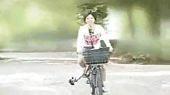Orgasmic bicycle