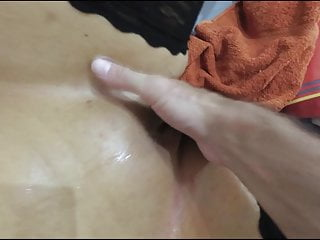 Busty squirters Busty blonde milf is a big squirter