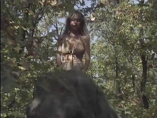 Vintage vhs video La regina degli elefanti 1997 vhs restored