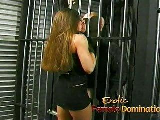 Gay playgirl moudles Slutty brunette playgirl gets to fuck her kinky prisoner har