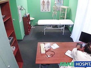 Sexy nurse videos porn - Fakehospital american doctor fucks sexy nurse