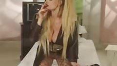 Smoking is sexy