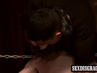 Bondage sex vidoes - Lydia black having rough bondage sex