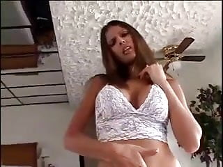 Love sex shy video Shy love cant get enough of her glass dildo